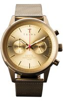 Triwa Gold Nevil Watch - Lyst