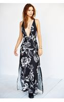 Keepsake More Than This Maxi Dress - Lyst