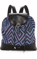 Marc Jacobs Backpack - Lyst
