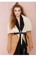 Nasty Gal Jeran Coat - Lyst