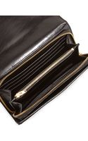Alexander Wang Prisma Spotted Calf Hair Wallet Clutch - Lyst
