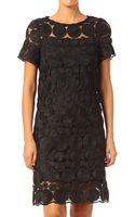 Tara Jarmon Pencil Dress - - - Lyst