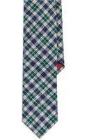 Original Penguin Checkered Tie - Lyst
