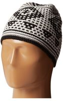 Chaser Knitted Beanie - Lyst
