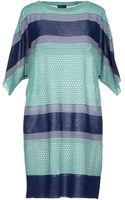 Neera Short Dress - Lyst