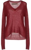 Enza Costa Cashmere Sweater - Lyst