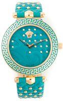 Versace Vanitas Watch - Lyst