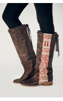 Howsty Myla Tall Boot - Lyst