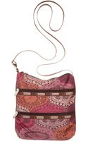 Lesportsac Kylie Cross Body Bag - Lyst