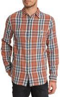 Denim & Supply Ralph Lauren Joshua Plaid Checked Shirt - Lyst