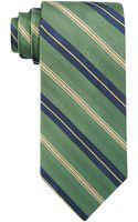 Lauren by Ralph Lauren Bespoke Stripes Tie - Lyst