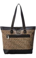 Kenneth Cole Reaction Copy That Shoppers Tote - Lyst