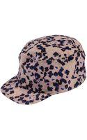 MSGM Hat - Lyst