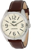 Lacoste Montreal Watch - Lyst