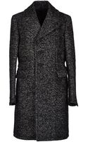 Burberry Prorsum Coat - Lyst