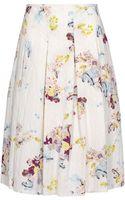 Erdem Knee Length Skirt - Lyst