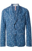 Paul Smith Printed Jacket - Lyst