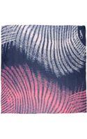 Diane Von Furstenberg Square Scarf - Lyst