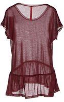 Pinko Tshirt - Lyst