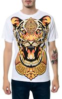Sect Supernal The Tiger Tee - Lyst