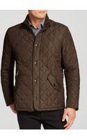 Barbour Chelsea Sportsquilt Jacket - Lyst