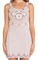 Free People Song Of South Dress - Lyst