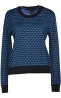 Marc By Marc Jacobs Jumper - Lyst