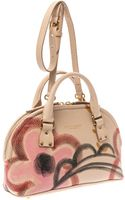 Burberry Prorsum Bloomsbury Small Leather Shoulder Bag - Lyst