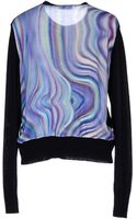 Paul Smith Black Label Cardigan - Lyst