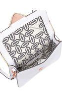 Rebecca Minkoff Sammy Leather Crossbody Bag - Lyst