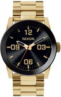 Nixon The Private Ss All Watch - Lyst