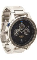 Nixon 4820 Chrono Watch - Lyst