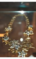 Giada Forte Star Necklace - Lyst