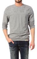 Diesel Sweatshirt  - Lyst