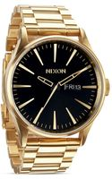 Nixon The Sentry SS Watch 42mm - Lyst