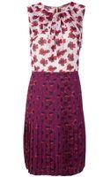 Tory Burch Dress - Lyst