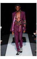 Vivienne Westwood Asymmetrical Cool Wool Pants - Lyst