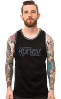 Hurley The Dri Fit Roadster Tank - Lyst