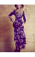 Free People Paradise Maxi - Lyst