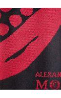 Alexander McQueen Woven Scarf - Lyst