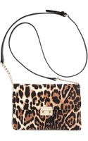 Juicy Couture Coldwater Coated Crossbody - Lyst