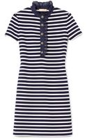 Tory Burch Lidia Polo Dress - Lyst