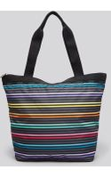 Lesportsac Tote  Hailey - Lyst