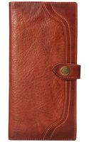 Frye Campus Travel Wallet - Lyst