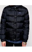 Penfield Bowerbridge Down Insulated Parka - Lyst