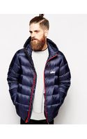 Penfield Chinook Down Packable Jacket - Lyst