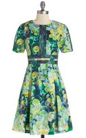 Ivy & Blu Enthrall For You Dress - Lyst