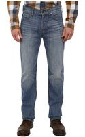 7 For All Mankind Standard With Clean Pocket  - Lyst