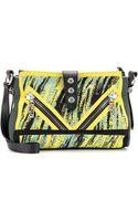 Kenzo Highwave Kalifornia Shoulder Bag - Lyst