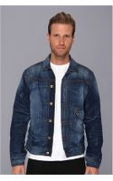 Prps Goods & Co Denim Jacket - Lyst